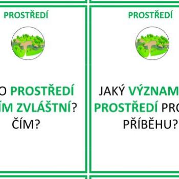 Produkt Ukoly Na Kartach Pro Dilnu Cteni